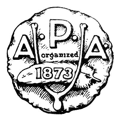 American Poultry Association (APA) Logo